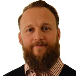 Johan Ström HPAkademins VD
